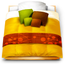 Futon-bed-icon