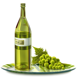 Grape-Wine-icon